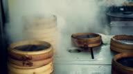MS Steamed bun/xian video