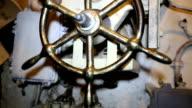 steering wheel depth video