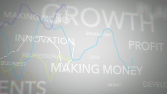 Stock Exchange White video