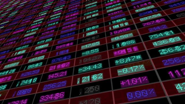Stock Market video