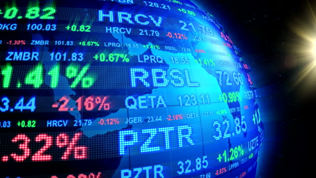 Stock Market World video