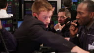 Stock Traders video
