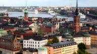 Stockholm City video