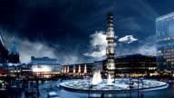 Stockholm Time Lapse video