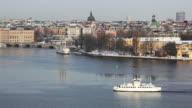 Stockholm video
