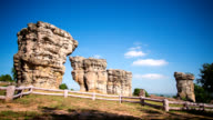 Stonehenge of thailand video