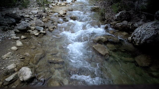 Stones And Mountain River video