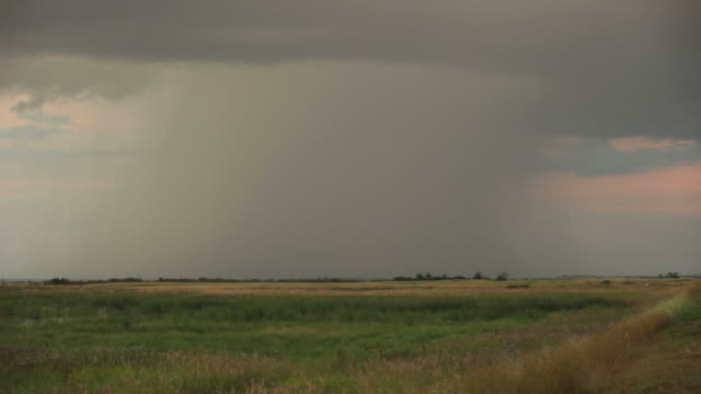 Storm Cell video