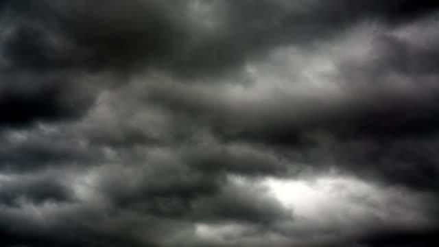 Storm Cloud video