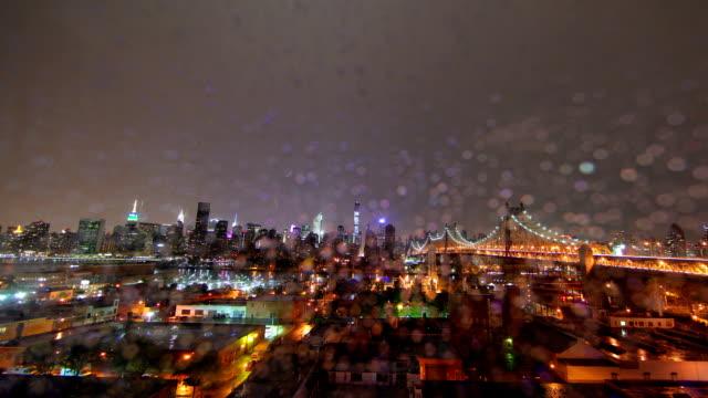 Storm in Manhattan video