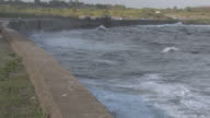 Stormy ocean 3 - HD 30F video