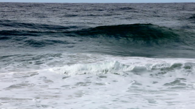 Stormy Shore video