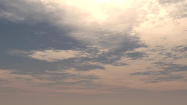 Stormy Sky Loop 013 video