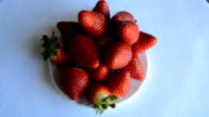 Strawberries video