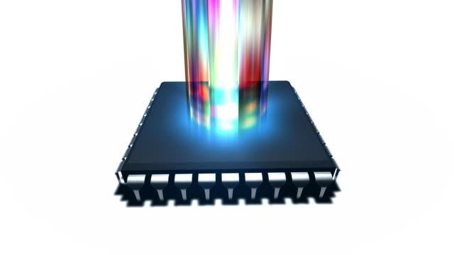 Streaming Media Computer Processor video