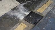 Street Cleaning In Paris video