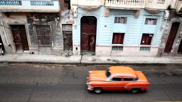 Street in La Habana video