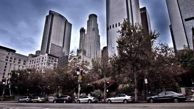 Street in New York video