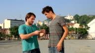 Street meeting video