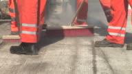 HD: Street Sweeping video