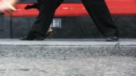 Street Tango video