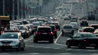 Street Traffic video