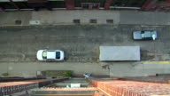 Street view. video