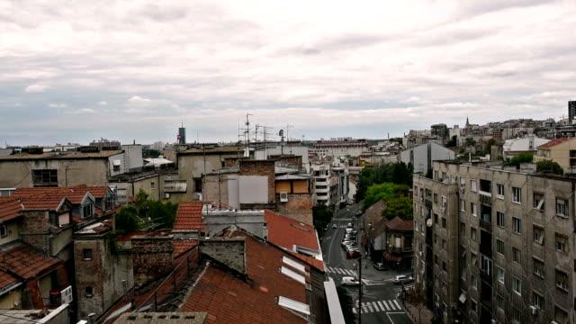 Streets of Belgrade video