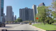 Streets of Chicago - Timelapse video