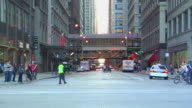 Streets of Chicago video