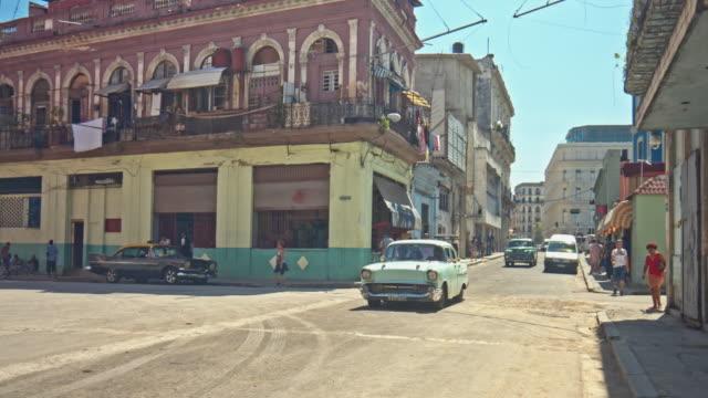 Streets of Havana video