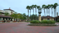 Streets of St Augustine FL video