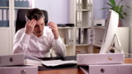 Stress at Workplace video