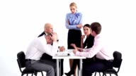 Stress in the Workplace video