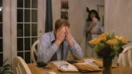 Stressed Husband video