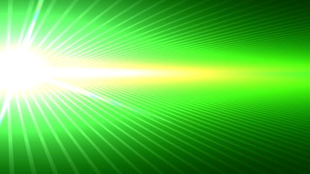 Stripe Horizon Green video