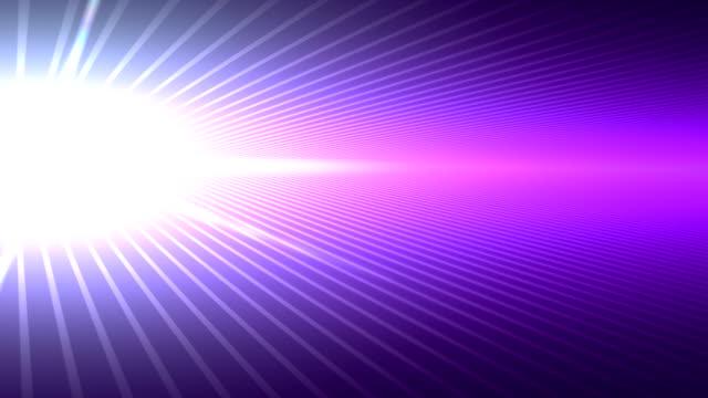 Stripe Horizon Purple video