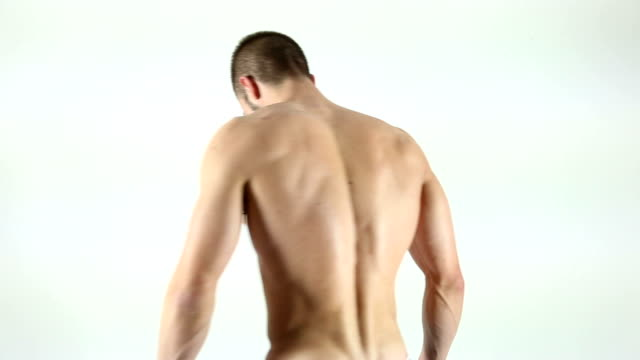 Strong Back video