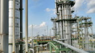 Structural Engineering of Oil Refinery Plant video
