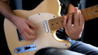 Strumming Rock Guitar video