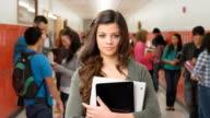 Student Portrait video