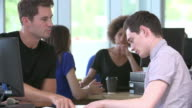 Student Services Department Of University Providing Advice video