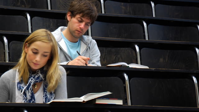 Students (HD 1080) video
