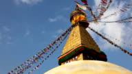 Stupa video