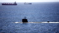 Submarine video