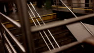 DOLLY: Subway station video