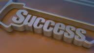 Success Key video
