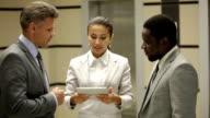 Successful negotiations video