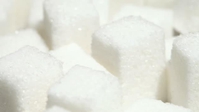 Sugar cubes video