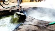 Sugarcane Boiler video